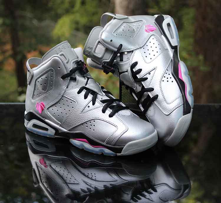 quality design d5150 97758 Nike Air Jordan 6 VI Retro