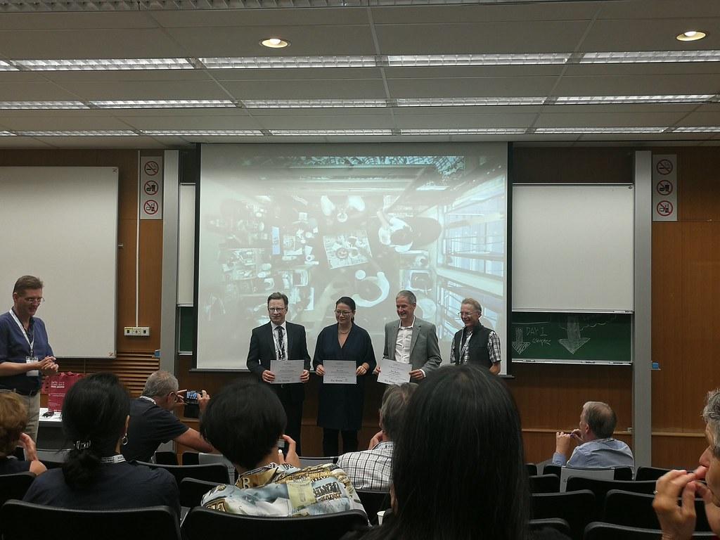 APRU-HKU 2018