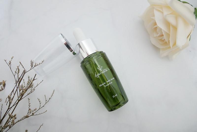 Aphrodite's 玫瑰的旅行者淨膚調理機能水 (3)