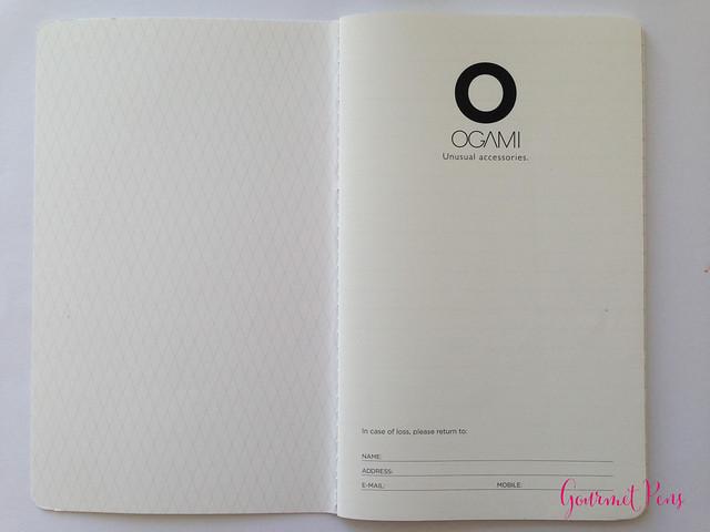 Ogami Stone Paper Notebooks @Massdrop 4