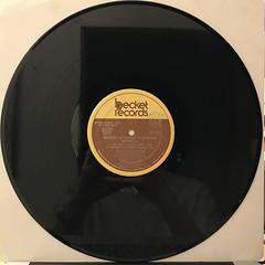 WARREN G. BURRIS FEATURING MICHELLE:I'VE GOT IT(RECORD SIDE-B)