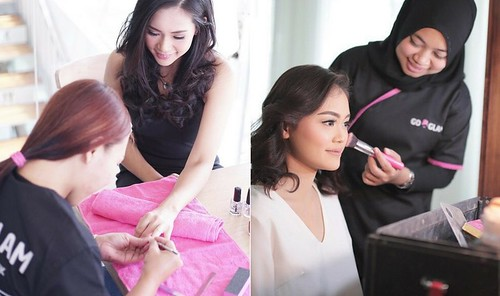 Go-Glam-Manicure-Salon-Jakarta