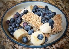 Fruit & Shredded Wheat