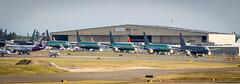 Boeing KC-46 Pegasus US Air Force