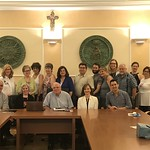 44167501161 Praxis Program Rome 2018 Workshop