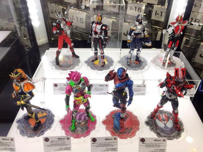 20th Heisei Kamen Rider Series_22