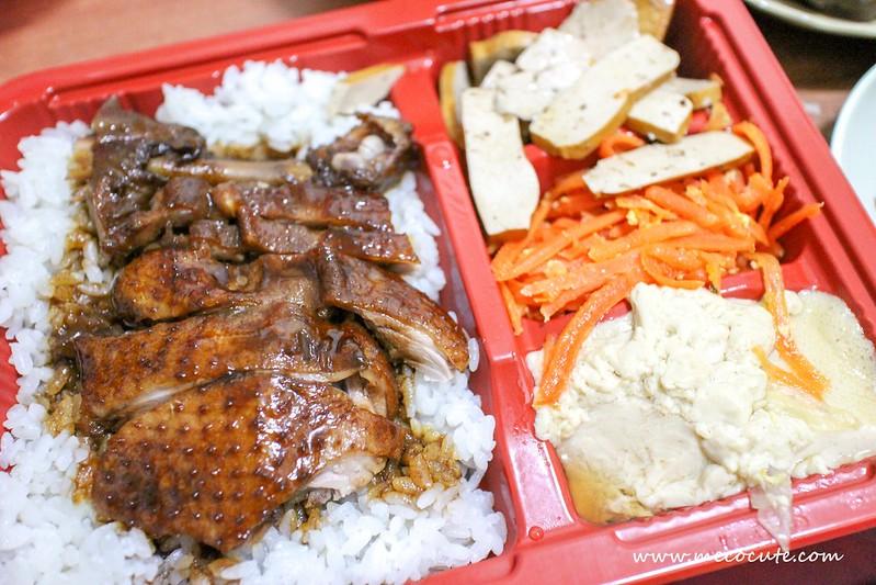 三重滷味ˋ,三重美食,廣東仙子鴨莊 @陳小可的吃喝玩樂