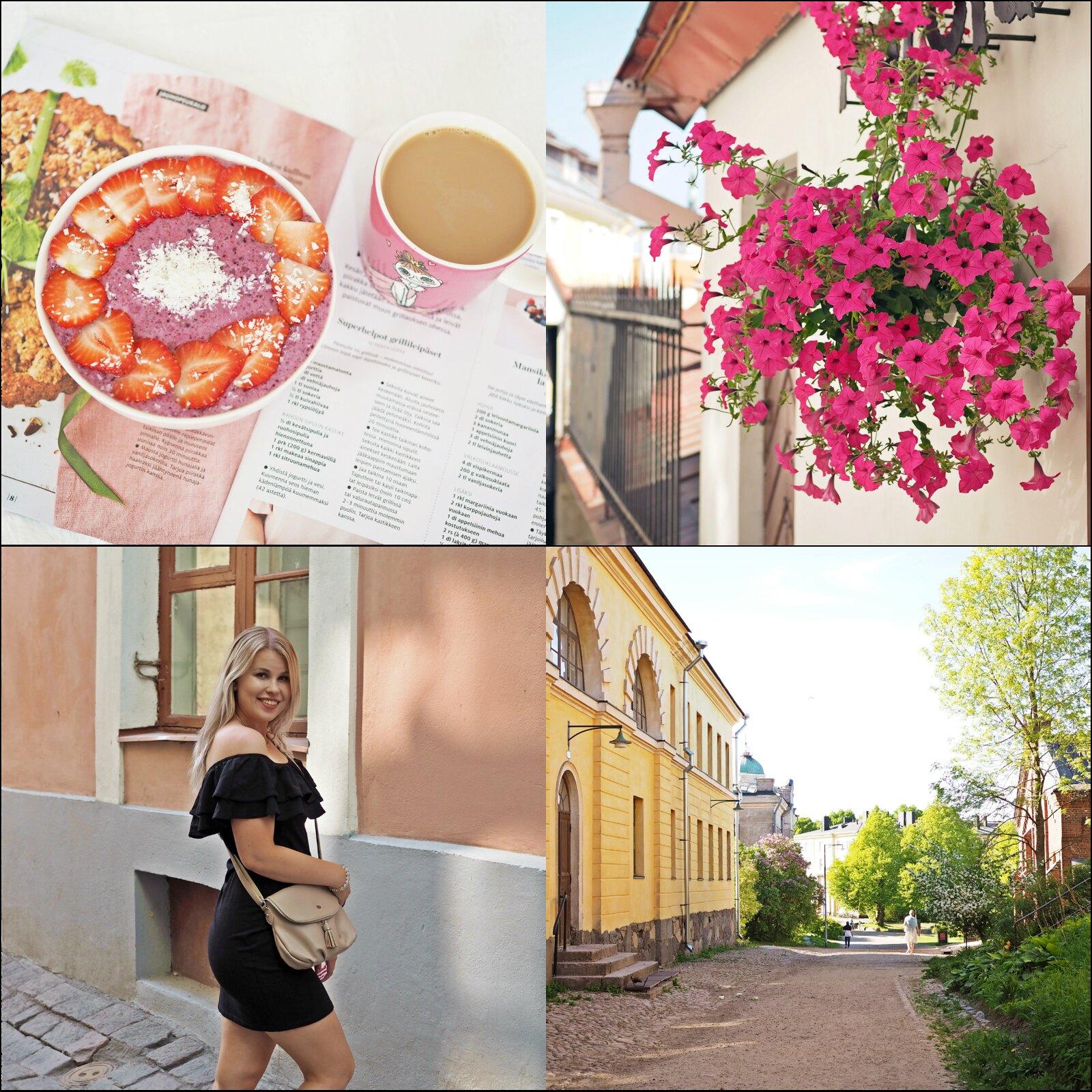 kesä2018-collage