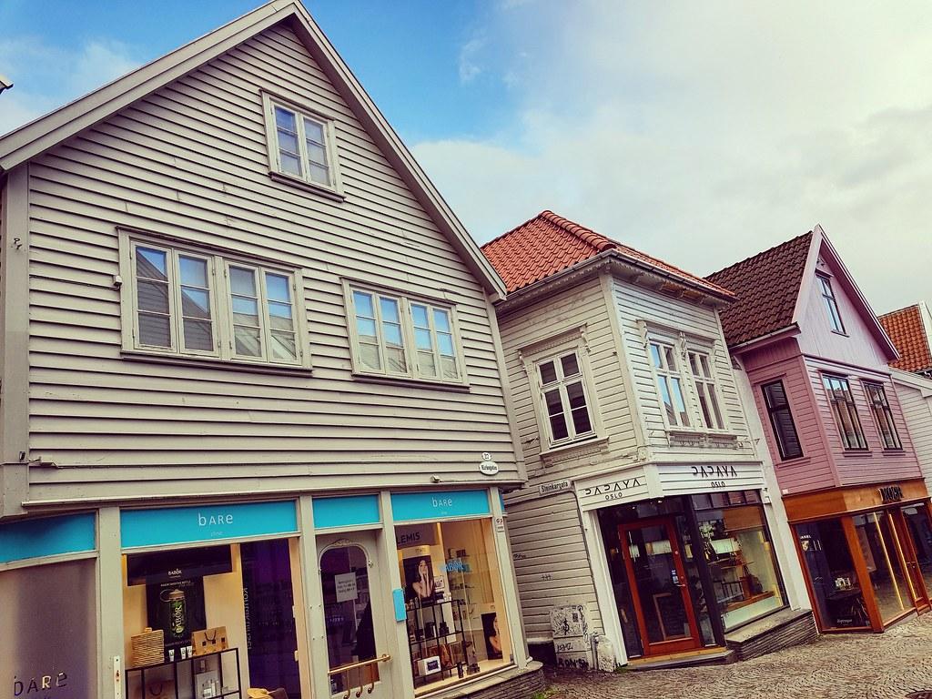 Stavanger centrum