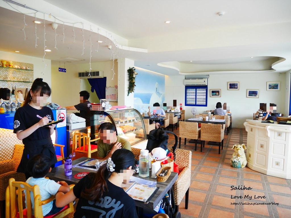 基隆八斗子潮境公園忘幽谷附近海景餐廳希臘天空景觀餐廳 (9)