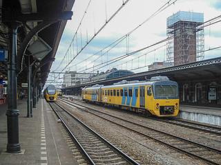 Nijmegen Veolia Limburg 3230 naar Roermond