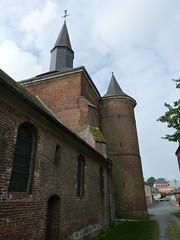 Eglise de Plomion