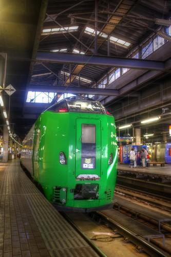 01-09-2018 Sapporo Station (5)