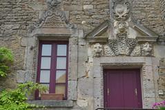 à Châteauneuf-en-Auxois