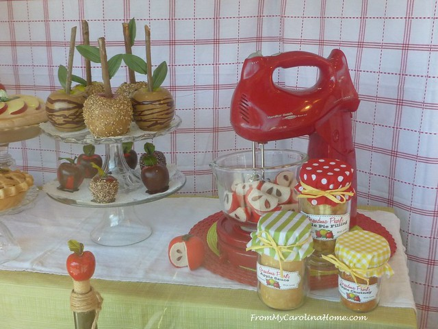 Apple Festival 2018 at FromMyCarolinaHome.com