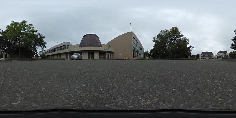苫小牧市科學中心