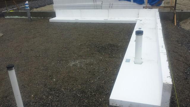 WarmFörm Install, Grantham, NH Sep18