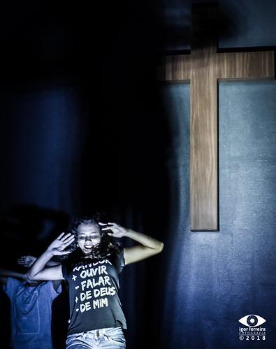 Imersão 2018 - Igreja Batista Monte das Oliveiras