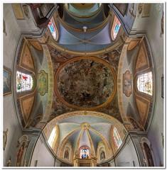 Allerey Eglise de la Nativité 15 - Photo of Saunières