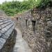 Château de Pirou : le chemin de ronde