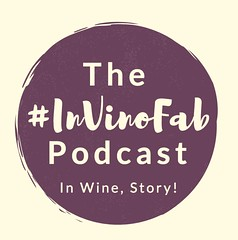 The #InVinoFab Podcast