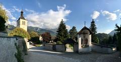 Gruyères - Fribourg - Suisse