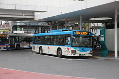 Kawasaki City Bus