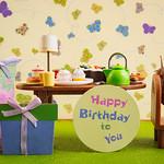 happy birthday to you slimey