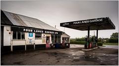 Four Lanes Garage