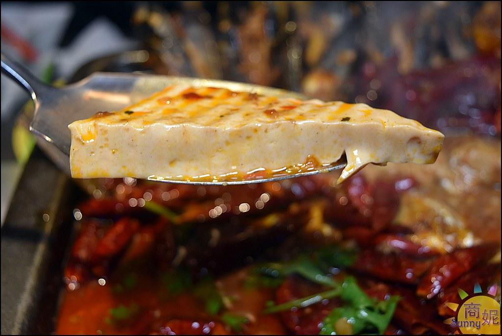 水貨螃蟹烤魚16 (2)