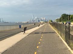 Shore Parkway Bikepath