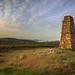 Latterbarrow Obelisk