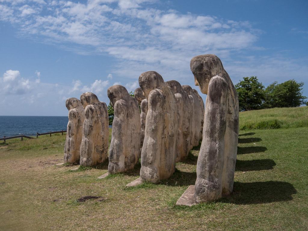 Mémorial de l'Anse Caffard 29589008197_a88eb37c11_b