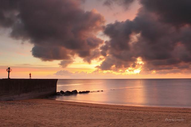 六塊厝漁港, Canon EOS 500D, Canon EF 17-40mm f/4L