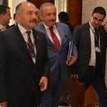 MIKTA 2018 - Delegations