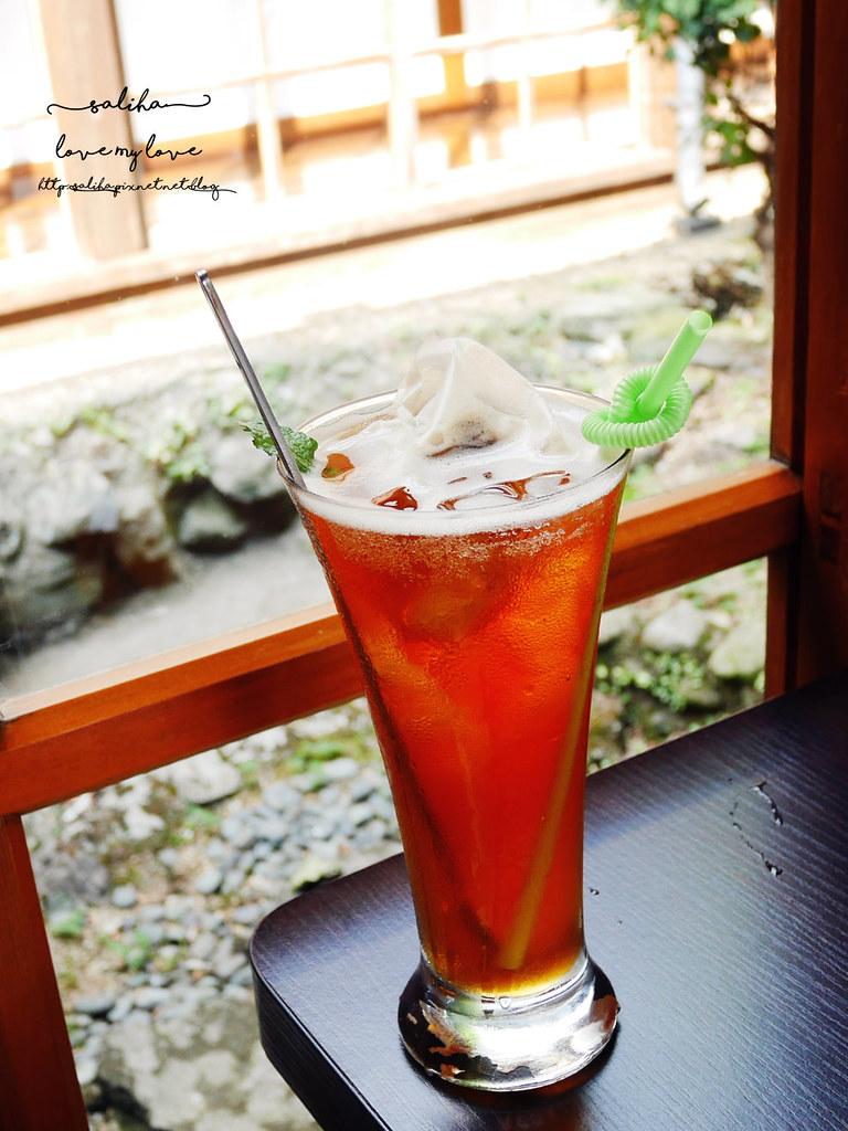 草山行館下午茶套餐好吃評價心得 (9)
