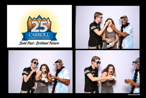 25th Anniversary Photo Booth