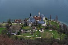 Savoie - Abbaye d'Hautecombe