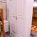 Tall 2 door wardrobe E220