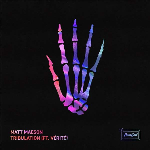 Matt Maeson - Tribulation (Feat. VÉRITÉ)