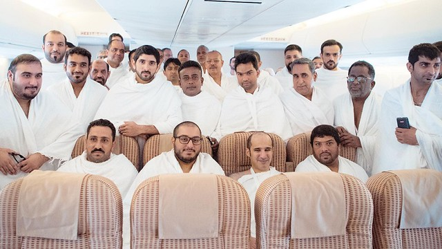 3746 What are the facilities available in five-star hajj package for SR 100,000 05