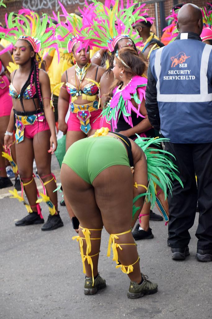 Dsc6909 Notting Hill Caribbean Carnival London Exotic Col -2895