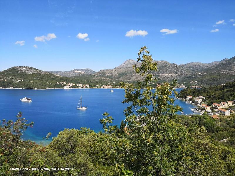 2018 Mostar to Dubrovnik