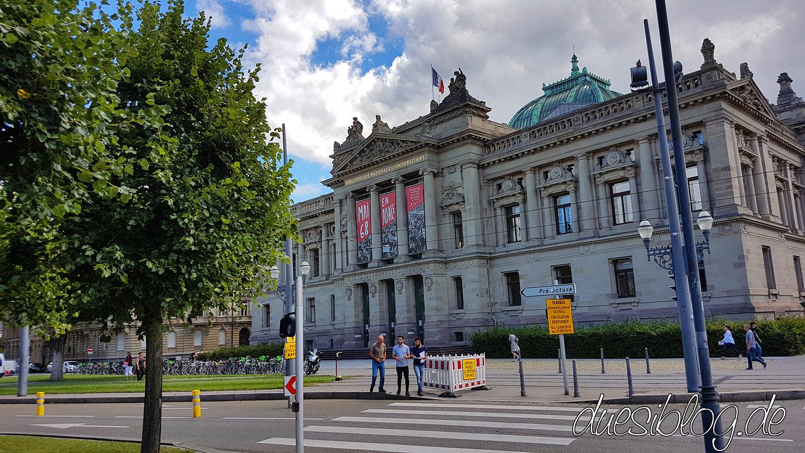 Place de la Republique Strasbourg duesiblog travelblog 03