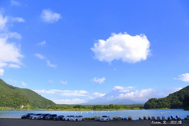 精進湖抱子富士_子抱き富士24