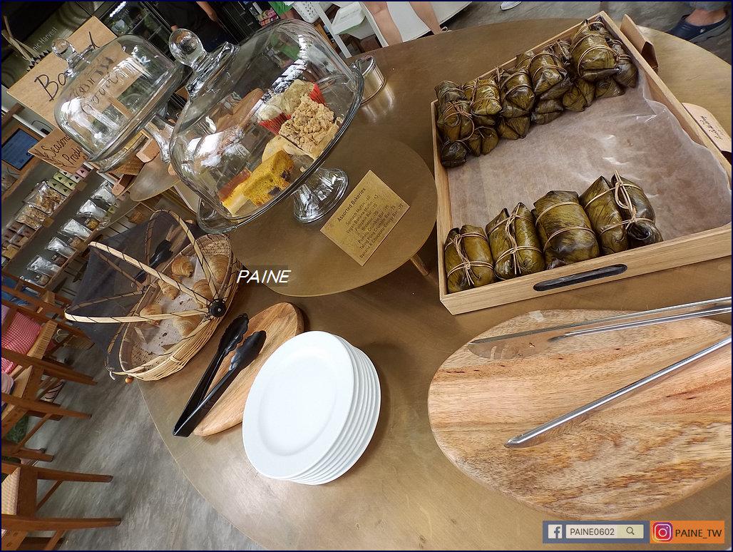 曼谷patom organic living