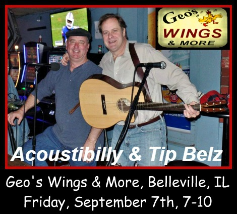 Acoustibilly & Tip Belz 9-7-18
