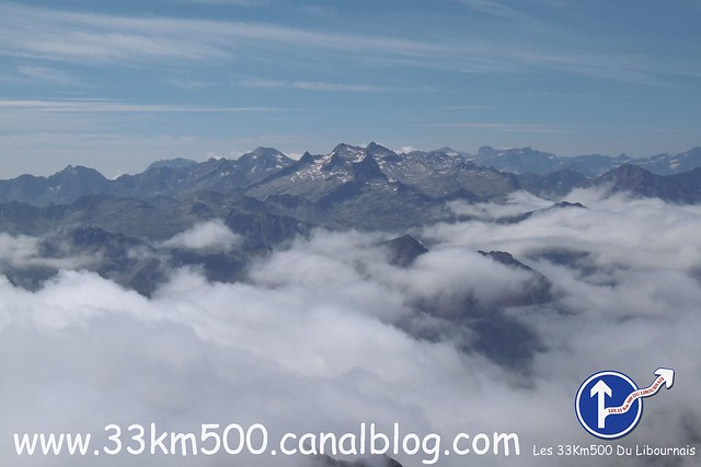 Pic du Midi de Bigorre 2018