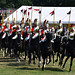 The Household Cavalry Musical Ride