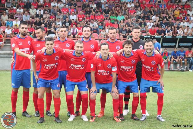 OURENSE CF VS UD.OURENSE